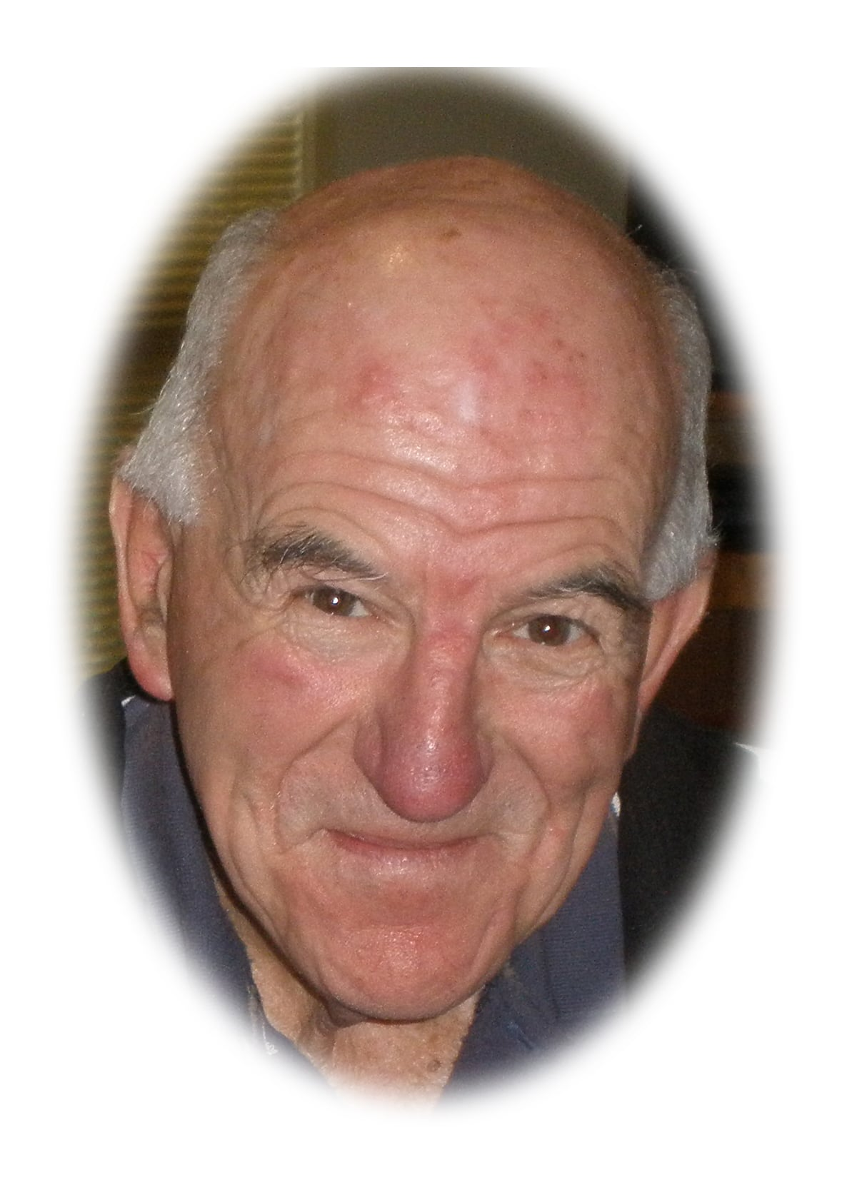 Brian Lovell, Diagnosed 2011 - MND Australia