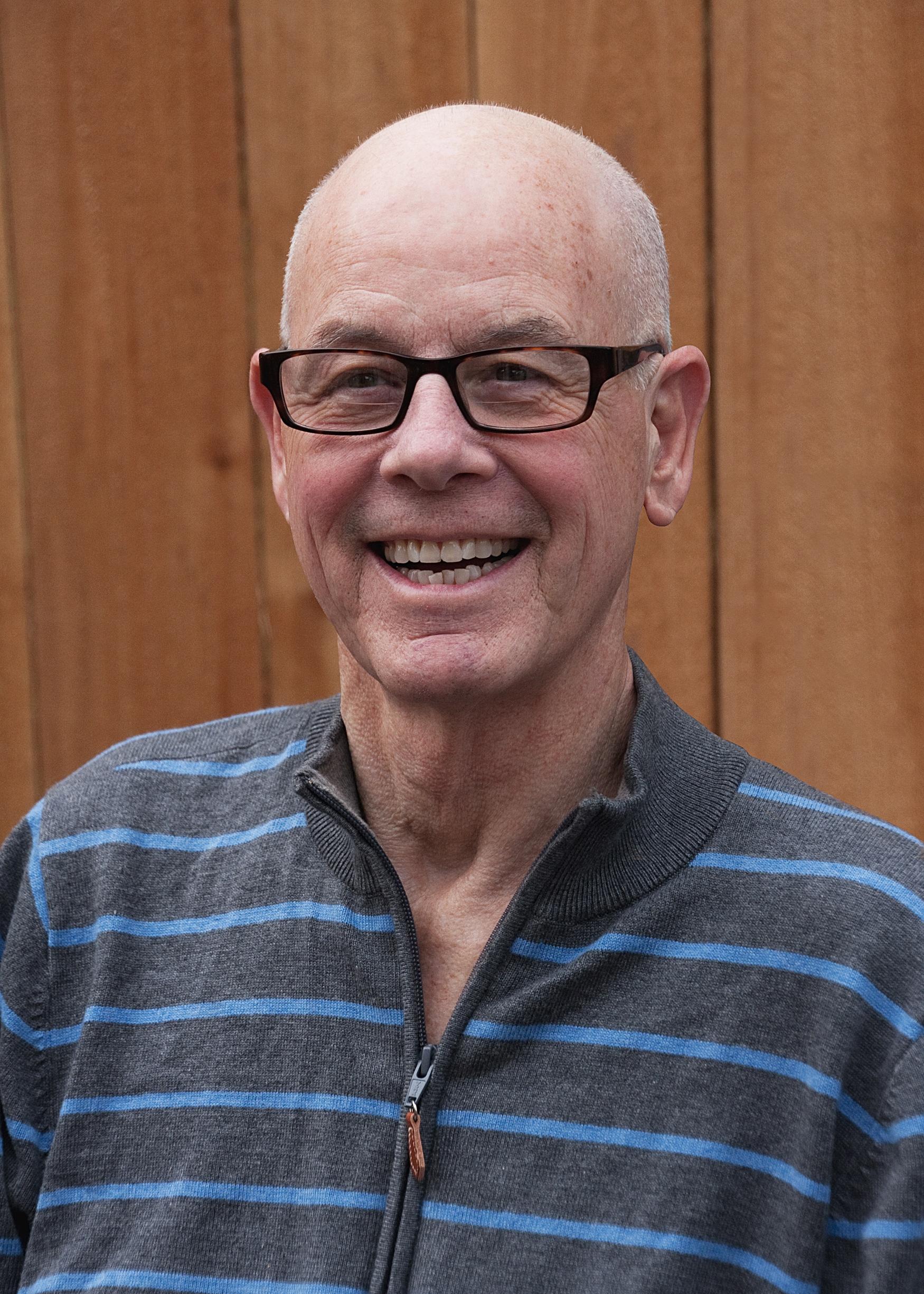 Jon Newsome, Les Turner ALS Foundation, USA