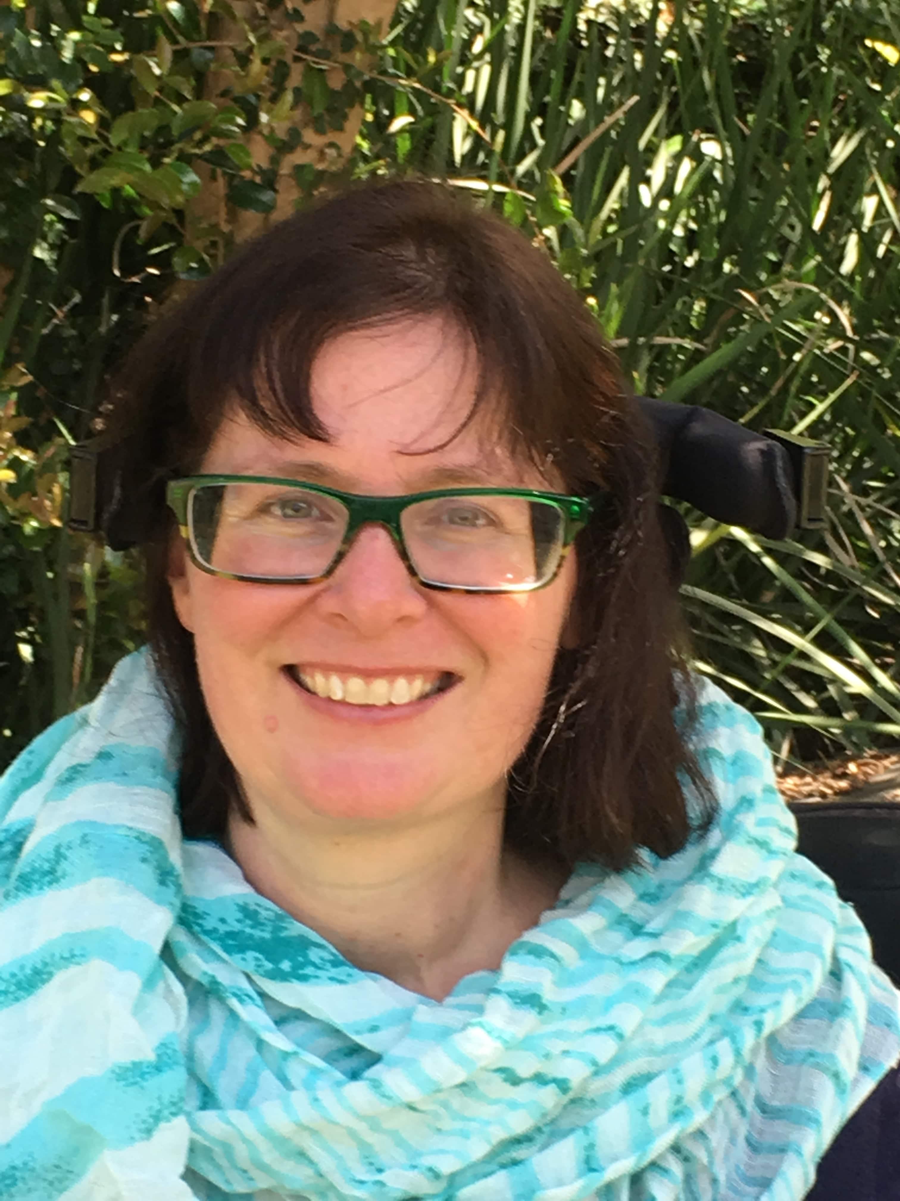 Kirsten Harley, Diagnosed 2013 - Australia