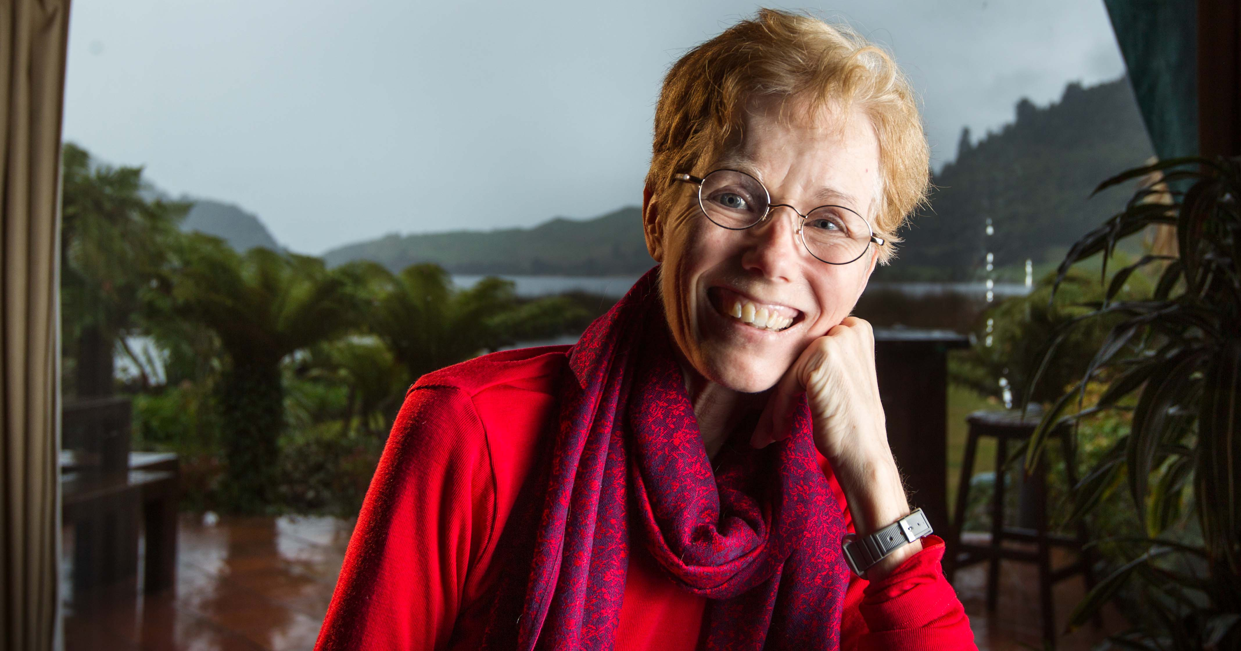 Kirsty Gerlach, MND New Zealand, Diagnosed 2017, New Zealand