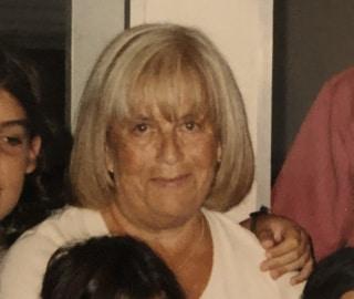 Aida Trzmiel de Guterman, Asociacion ELA Argentina, Diagnosed 2007, Argentina