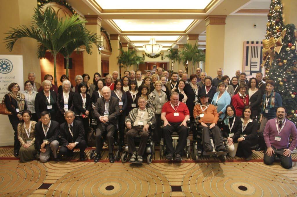 2012 Alliance Group Photo