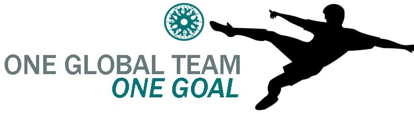 2014 Global Team Logo