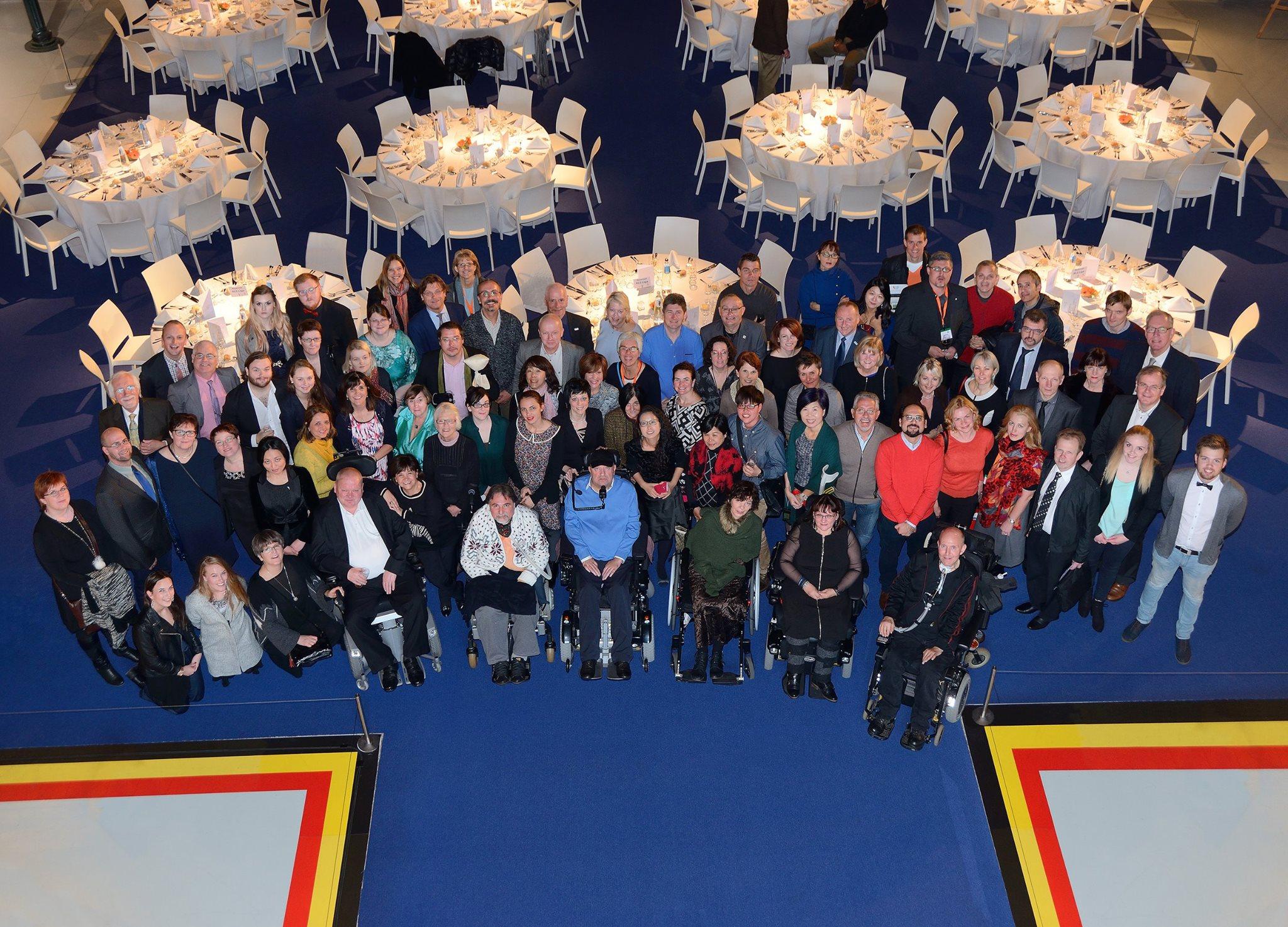2014 Alliance Meeting Group Photo
