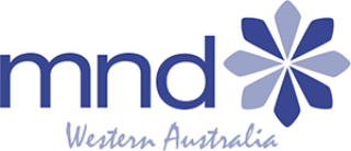 MND Western Australia logo