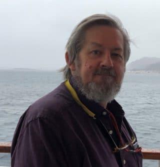 Bruce Virgo